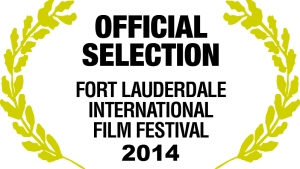 Official Selection FLIFF 2014 solo